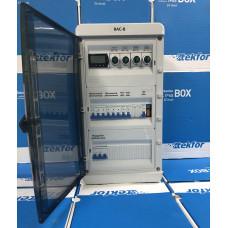 Шкаф управления BAC-B в корпусе Tekfor
