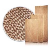 CelPad материал сотового увлажнителя