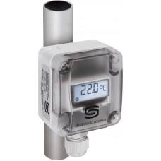 Накладной датчик температуры для труб THERMasgard® ALTM1/ALTM2
