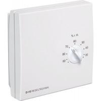 Гигростат и датчик влажности для помещений HYGRasreg® RH-30