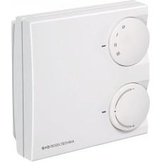Датчик температуры для помещений, с элементом управления THERMasgard® RTF xx